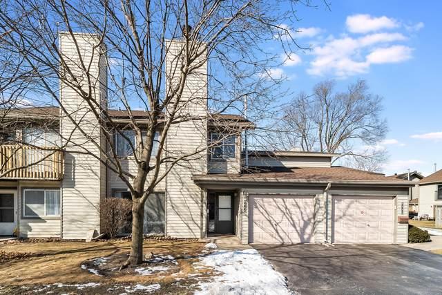 6444 Nash Street, Downers Grove, IL 60516 (MLS #10644086) :: Ryan Dallas Real Estate