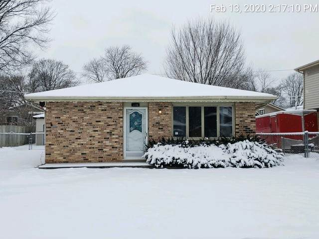 11726 S Lamon Avenue, Alsip, IL 60803 (MLS #10644100) :: Touchstone Group