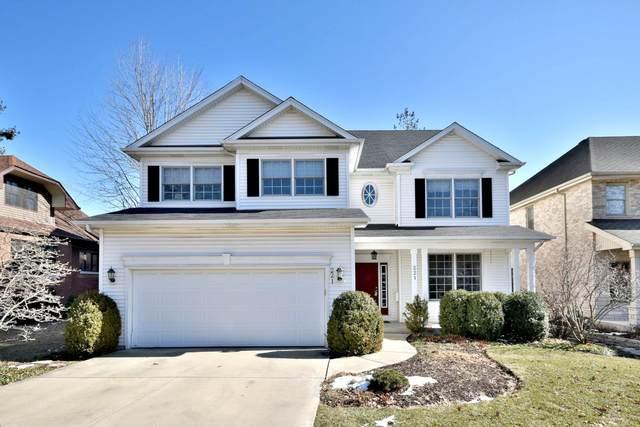 221 N Oak Street, Elmhurst, IL 60126 (MLS #10644190) :: Helen Oliveri Real Estate