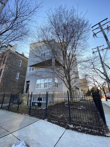 1456 N Greenview Avenue 1E, Chicago, IL 60642 (MLS #10644194) :: Helen Oliveri Real Estate