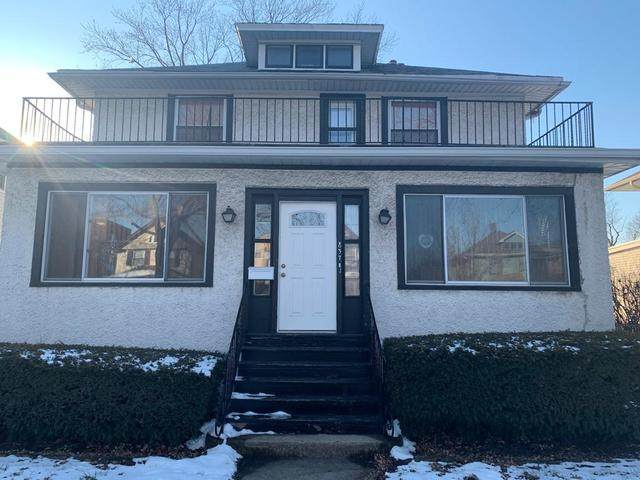 837 S Humphrey Avenue, Oak Park, IL 60304 (MLS #10644205) :: Angela Walker Homes Real Estate Group