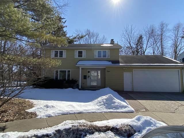 8 Moraine Terrace, Dekalb, IL 60115 (MLS #10644227) :: Angela Walker Homes Real Estate Group