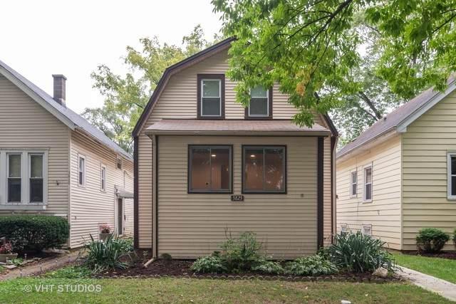 3823 Cleveland Avenue, Brookfield, IL 60513 (MLS #10644248) :: Janet Jurich
