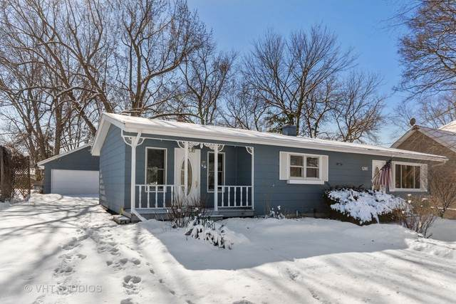 1205 Ronzheimer Avenue, St. Charles, IL 60174 (MLS #10644256) :: Berkshire Hathaway HomeServices Snyder Real Estate