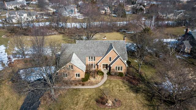 3944 Lakeview Court, Long Grove, IL 60047 (MLS #10644269) :: Touchstone Group