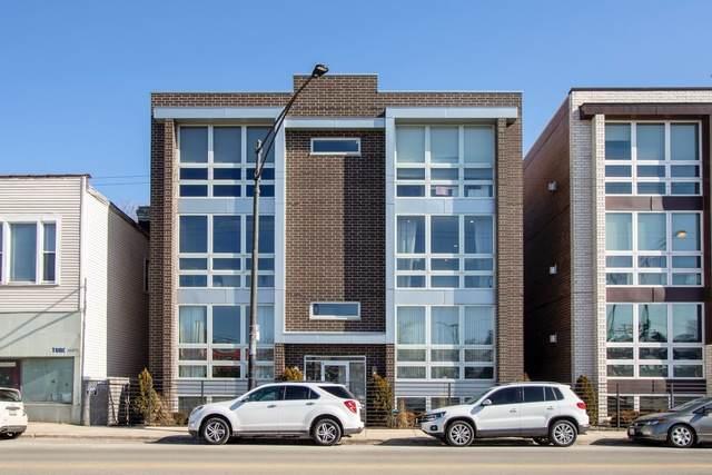 3215 N Elston Avenue 2S, Chicago, IL 60618 (MLS #10644312) :: Century 21 Affiliated
