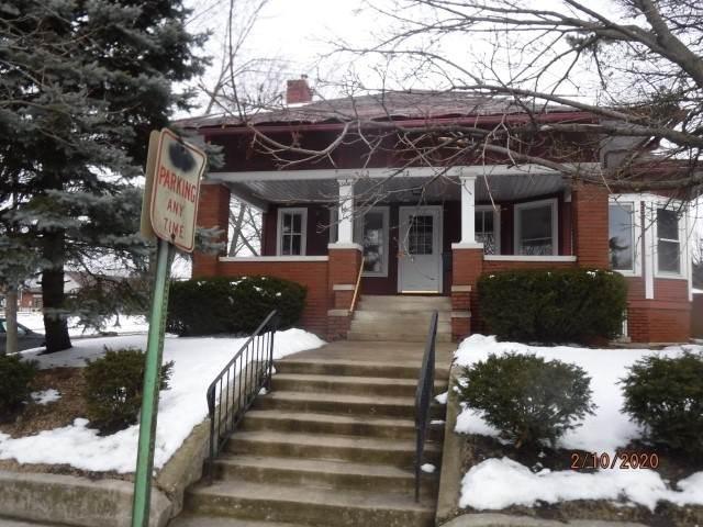 12 Waltham Street, Calumet City, IL 60409 (MLS #10644337) :: Berkshire Hathaway HomeServices Snyder Real Estate