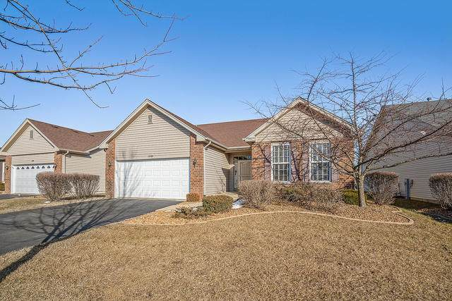 17105 Mendota Drive, Lockport, IL 60441 (MLS #10644361) :: The Wexler Group at Keller Williams Preferred Realty