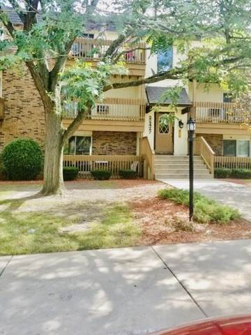 22427 York Court 4C, Richton Park, IL 60471 (MLS #10644397) :: Property Consultants Realty