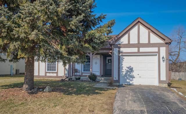 3267 Bremerton Lane, Aurora, IL 60504 (MLS #10644406) :: Suburban Life Realty