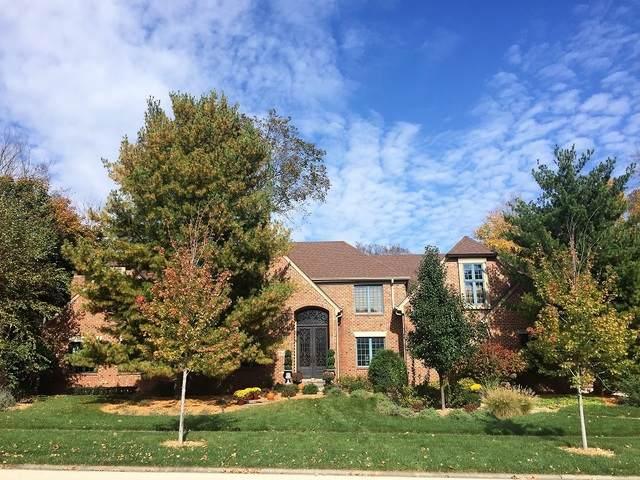 11640 Swinford Lane, Mokena, IL 60448 (MLS #10644417) :: Baz Network | Keller Williams Elite