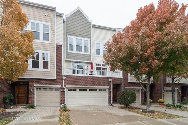 622 Grove Lane, Forest Park, IL 60130 (MLS #10644440) :: Angela Walker Homes Real Estate Group