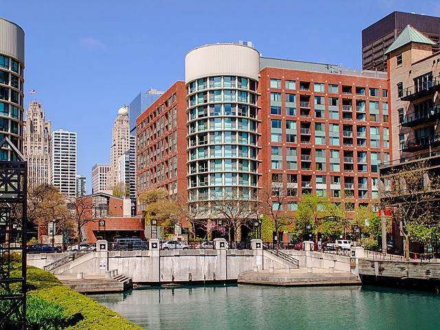 440 N Mcclurg Court P-62, Chicago, IL 60611 (MLS #10644449) :: Helen Oliveri Real Estate