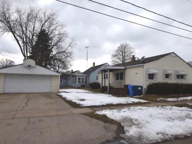902 W 5th Street, Belvidere, IL 61008 (MLS #10644468) :: Suburban Life Realty