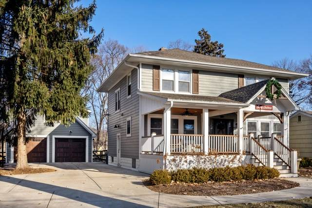 1430 Gilbert Avenue, Downers Grove, IL 60515 (MLS #10644472) :: The Wexler Group at Keller Williams Preferred Realty