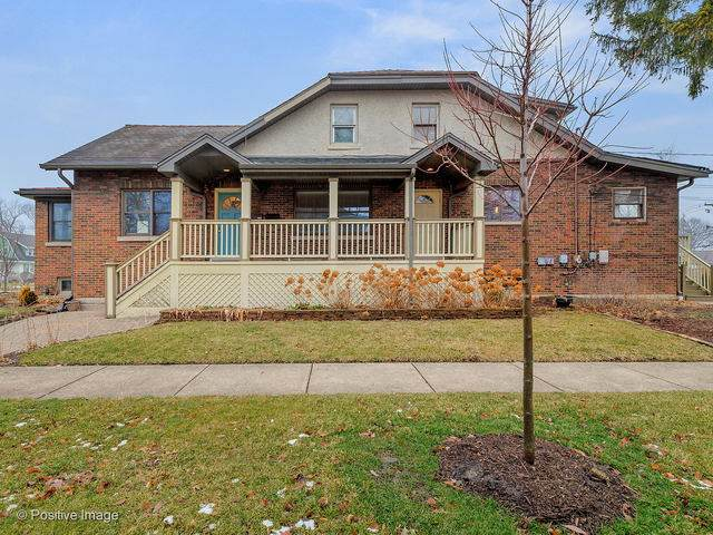 345 N Addison Avenue, Elmhurst, IL 60126 (MLS #10644481) :: Suburban Life Realty
