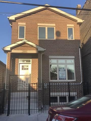 3009 S Keeley Street, Chicago, IL 60608 (MLS #10644503) :: John Lyons Real Estate