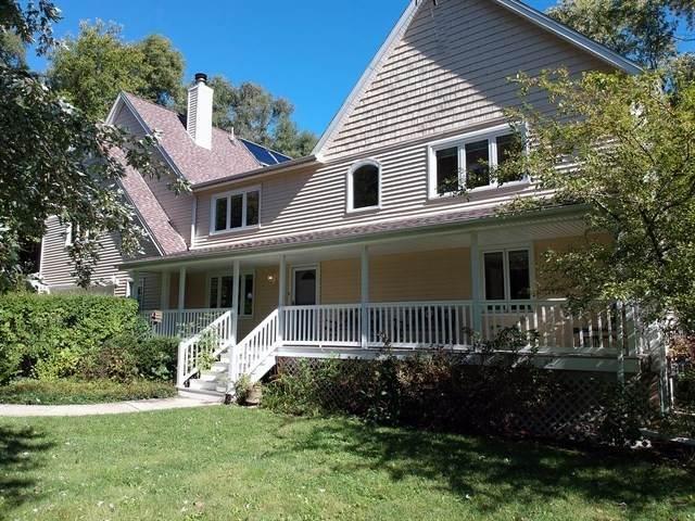 23777 N Echo Lake Road, Lake Zurich, IL 60047 (MLS #10644506) :: John Lyons Real Estate