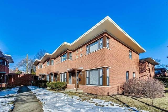507 Ridge Road, Wilmette, IL 60091 (MLS #10644512) :: Janet Jurich