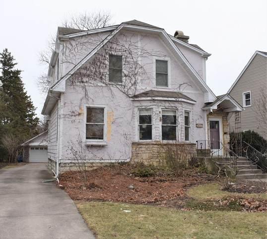 441 N Elm Avenue, Elmhurst, IL 60126 (MLS #10644544) :: Angela Walker Homes Real Estate Group
