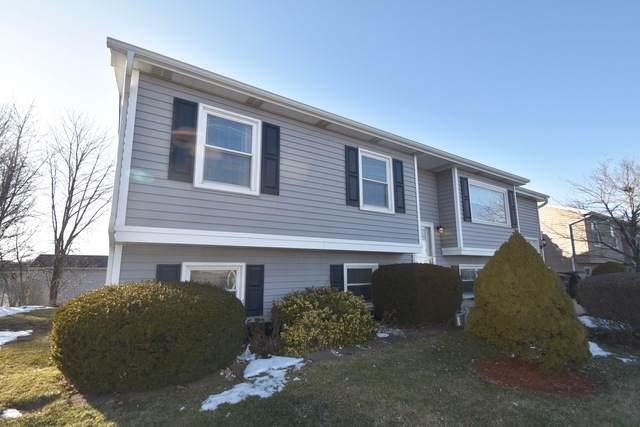 348 Frontage Road, Park City, IL 60085 (MLS #10644561) :: Ryan Dallas Real Estate
