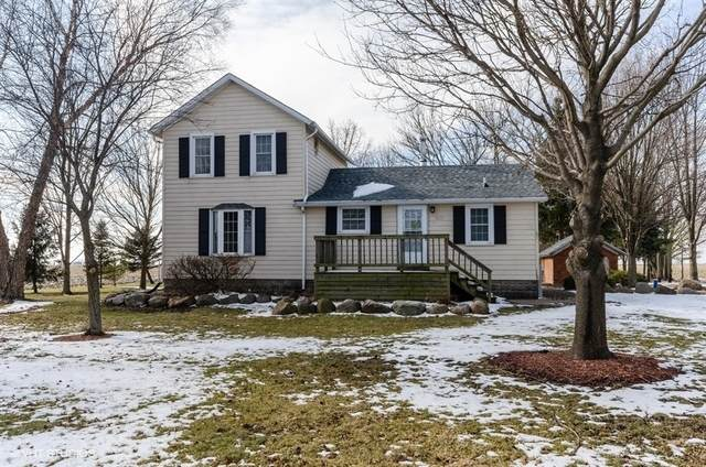 8575 S Coster Road, Gardner, IL 60424 (MLS #10644564) :: Ryan Dallas Real Estate