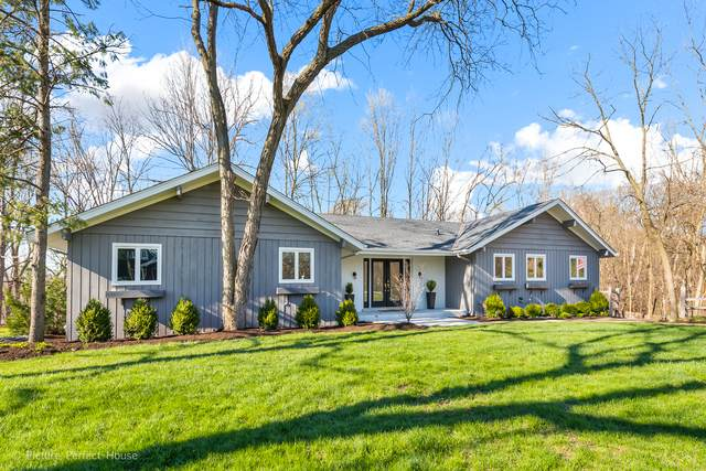 3230 Oldwoods Drive, Naperville, IL 60565 (MLS #10644569) :: Ryan Dallas Real Estate