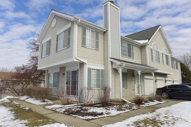 307 S Collins Street #1, South Elgin, IL 60177 (MLS #10644572) :: Baz Network | Keller Williams Elite