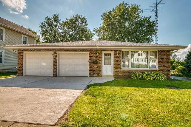 161 N View Street, Hinckley, IL 60520 (MLS #10644573) :: Angela Walker Homes Real Estate Group