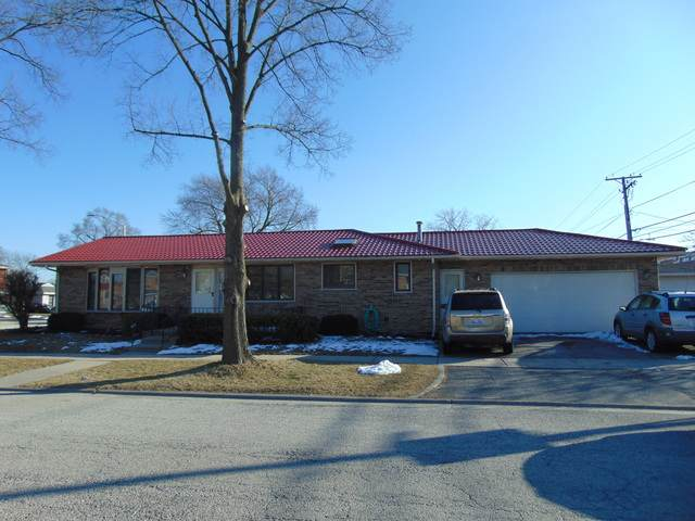 9600 Marion Avenue, Oak Lawn, IL 60453 (MLS #10644574) :: The Wexler Group at Keller Williams Preferred Realty