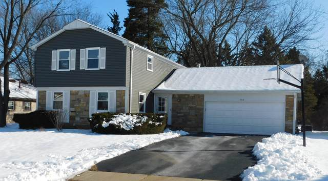 360 Springside Lane, Buffalo Grove, IL 60089 (MLS #10644577) :: Berkshire Hathaway HomeServices Snyder Real Estate