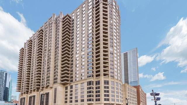530 N Lake Shore Drive #1502, Chicago, IL 60611 (MLS #10644585) :: Helen Oliveri Real Estate