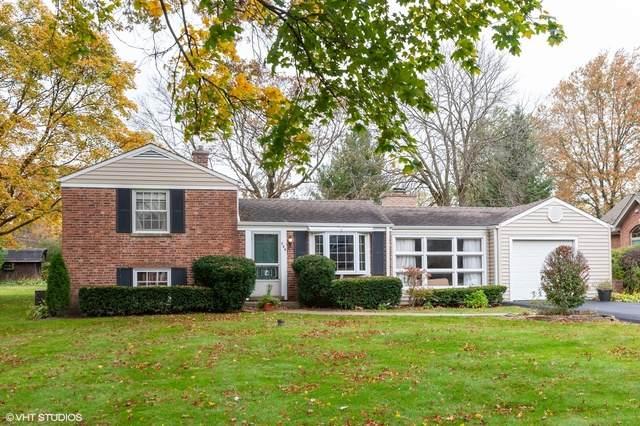 206 Elm Street, Prospect Heights, IL 60070 (MLS #10644589) :: John Lyons Real Estate