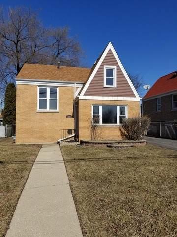 6426 Pershing Road, Berwyn, IL 60402 (MLS #10644593) :: Suburban Life Realty