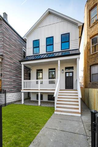 1646 N Kimball Avenue, Chicago, IL 60647 (MLS #10644595) :: Touchstone Group