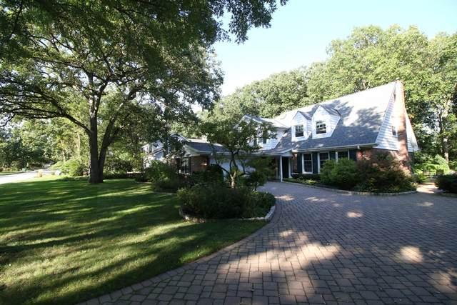67 Elmwood Lane, Lincolnshire, IL 60069 (MLS #10644608) :: Helen Oliveri Real Estate