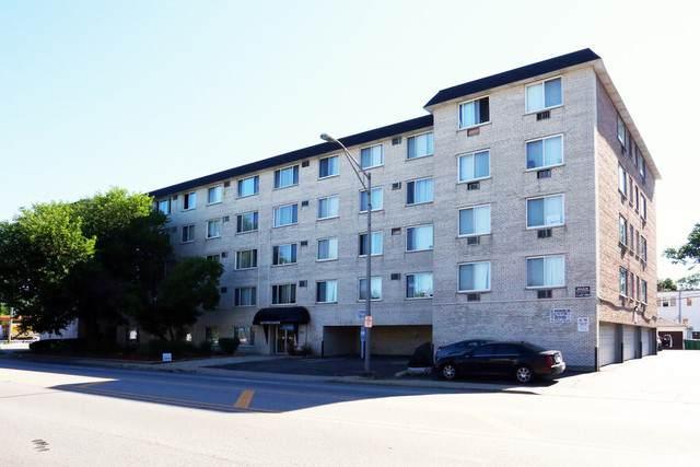 1227 Harlem Avenue Cde, Berwyn, IL 60402 (MLS #10644609) :: Angela Walker Homes Real Estate Group