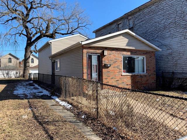 7237 S University Avenue, Chicago, IL 60619 (MLS #10644611) :: Angela Walker Homes Real Estate Group