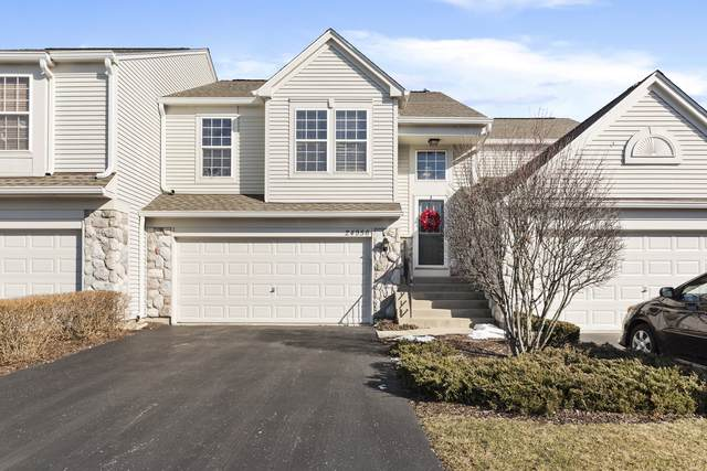 24956 Franklin Lane #24956, Plainfield, IL 60585 (MLS #10644637) :: The Dena Furlow Team - Keller Williams Realty