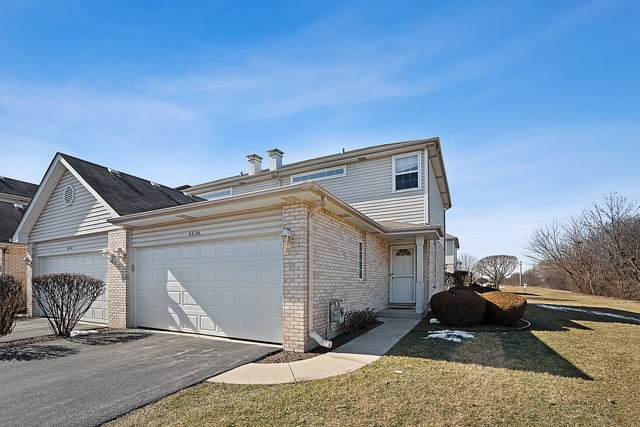 3636 W 125th Street, Alsip, IL 60803 (MLS #10644643) :: Touchstone Group
