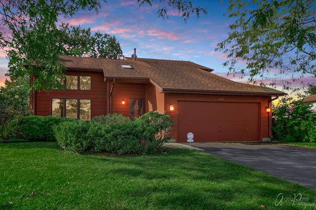 2411 Heron Drive, Lindenhurst, IL 60046 (MLS #10644646) :: Property Consultants Realty