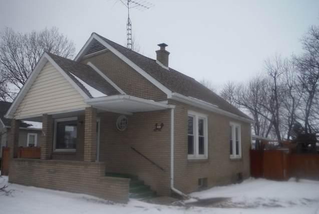 401 Oak Street, Cedar Point, IL 61316 (MLS #10644657) :: Angela Walker Homes Real Estate Group