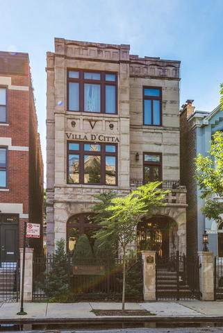2230 N Halsted Street, Chicago, IL 60614 (MLS #10644658) :: Touchstone Group