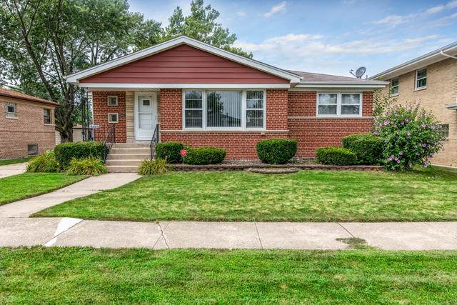 16640 Maryland Avenue, South Holland, IL 60473 (MLS #10644674) :: Suburban Life Realty