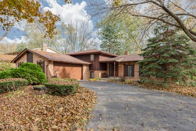 8111 Winter Circle, Downers Grove, IL 60516 (MLS #10644676) :: The Wexler Group at Keller Williams Preferred Realty