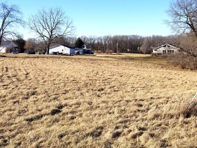 Lot 908 Driftwood Court, Varna, IL 61375 (MLS #10644686) :: The Perotti Group | Compass Real Estate