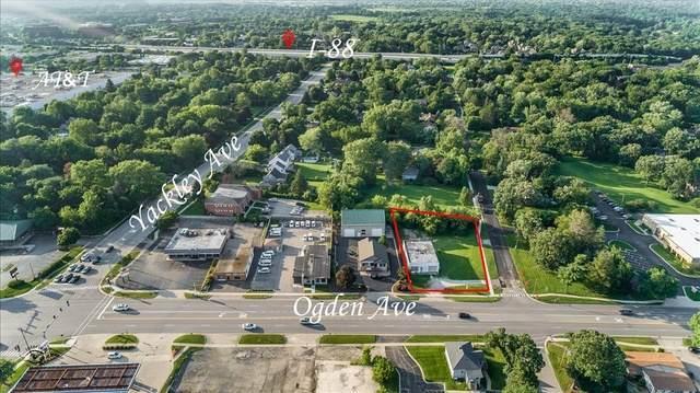 1902 Ogden Avenue, Lisle, IL 60532 (MLS #10644701) :: The Dena Furlow Team - Keller Williams Realty