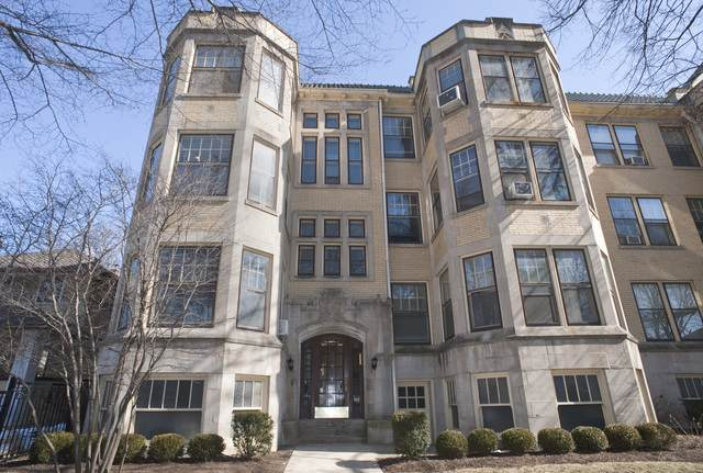 344 Wisconsin Avenue #2, Oak Park, IL 60302 (MLS #10644732) :: Angela Walker Homes Real Estate Group