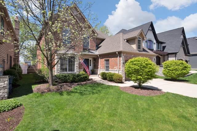 900 S Chatham Avenue, Elmhurst, IL 60126 (MLS #10644745) :: Angela Walker Homes Real Estate Group