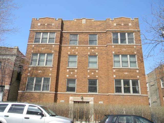 5062 W Agatite Avenue Garden, Chicago, IL 60630 (MLS #10644747) :: The Wexler Group at Keller Williams Preferred Realty